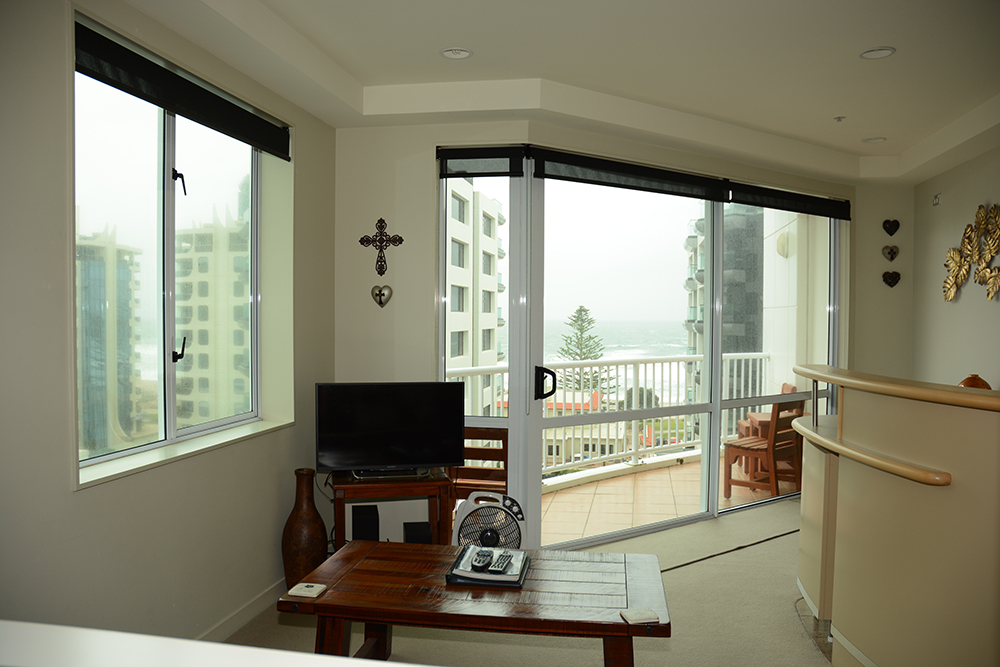 One Bedroom Oceanview Apartments