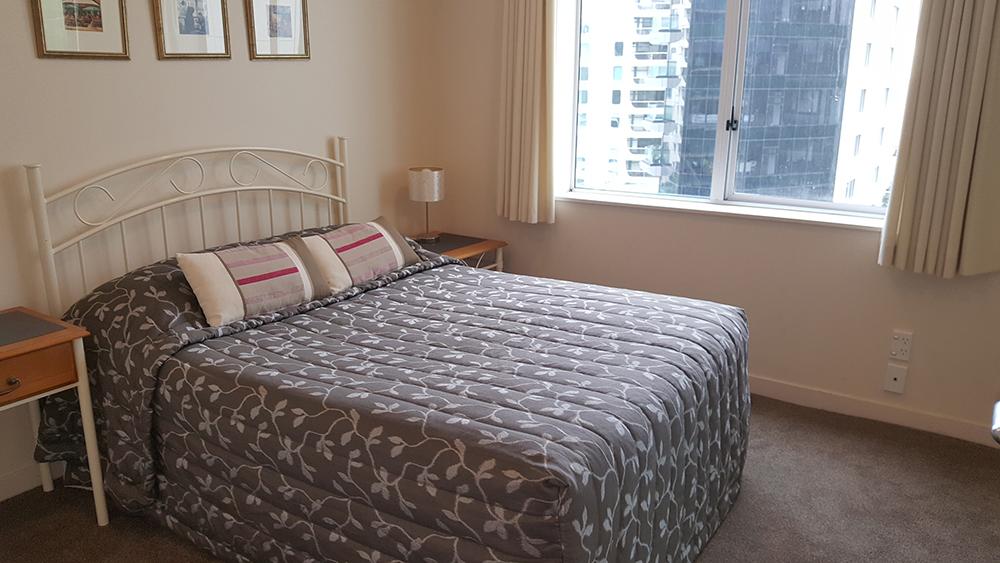 2 Bedroom 180° View Apartments (2 Queen Beds)